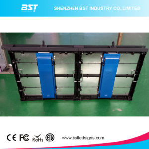 High Resolution P6&P8&P10 Die Casting Outdoor Rental Full Color LED Display Screen for Events pictures & photos