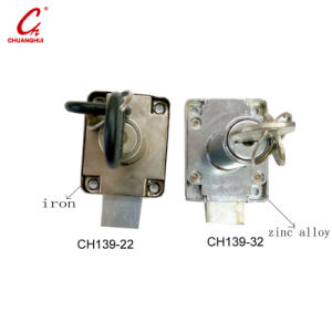 Furniture Hardware Accessories Cabinet Drawer Lock pictures & photos
