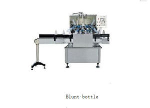 Automatic Eye Drops Filling Production Line pictures & photos