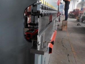 Wd67y 100ton 4000 Door Frame Press Bending Machine pictures & photos