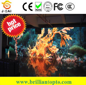 Wholesale Indoor LED Display Screen Panel (P10 320*160mm) pictures & photos