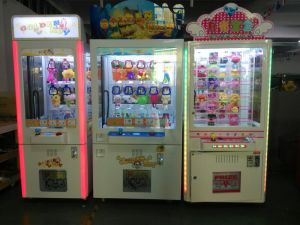 Golden Key Entertainment Game for Sale pictures & photos