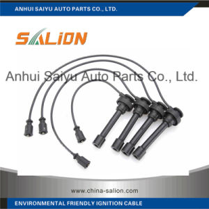 Ignition Cable/Spark Plug Wire for Mitsubishi Pajero Sport (MD-372145) pictures & photos