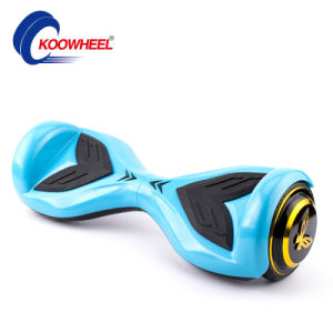 Mini Moto a Gasolina Equilibre Scooter Pour Les Enfants Kids Hoverboard pictures & photos