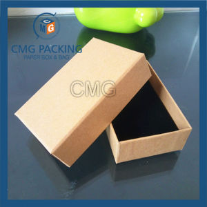 New Design Customized Luxury Kraft Paper Box Wholesale (CMG-PJB-072) pictures & photos