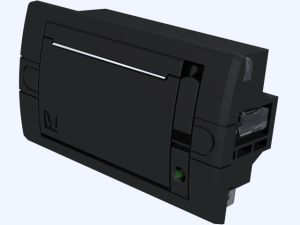 57mm Embedded Thermal Printer Wh-E30, Serial RS-232c/Ttl/485/Parallel Interface pictures & photos
