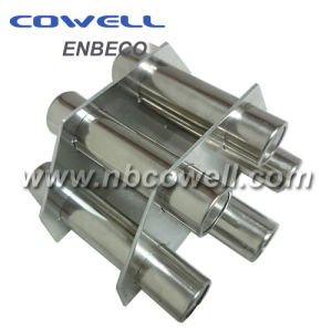 Magnet Grate Separators for Extruder Machine pictures & photos