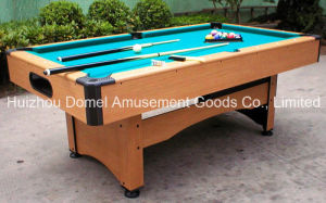6ft Household Billiard Table (DBT6A03) pictures & photos