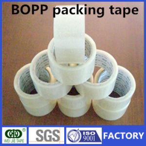 Dongguan Weijie Carton Sealing Adhesive Packaging BOPP Tape Manufacturer pictures & photos