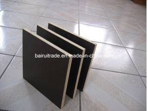 18mm Film Faced Plywood Linyi for Construction pictures & photos