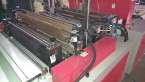 HDPE LDPE Japanese Garbage Bag Making Machine pictures & photos