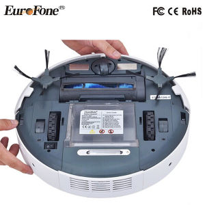 2016 Newest Robot Vacuum Cleaner with Remote pictures & photos