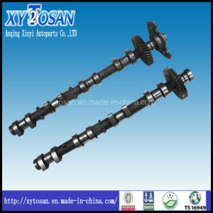 Auto Parts of Camshaft for Toyota Engine 2L, 3L, 5L pictures & photos