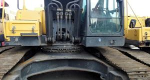 Best Selling Manual Used Backhoe Used Volvo Excavator Ec380dl for Sale pictures & photos