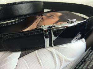 Ratchet Belts for Men (HC-160310) pictures & photos