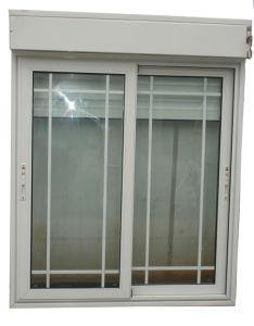 Top Quality Monoblock Aluminium Window Professional Manufacturer pictures & photos