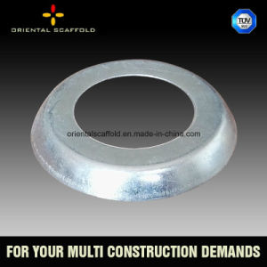 Forged Scaffolding Steel Prop Nut pictures & photos