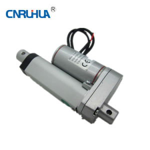 Ok648 High Low Voltage Linear Actuator pictures & photos