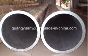 6000 Series Aluminum Pipes 150-250mm Diameter for Irrigation Piping pictures & photos