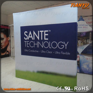 High Quality Trade Show Fabric Display Pop up pictures & photos