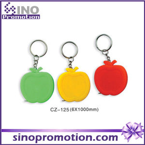 Custom Promotional Gift Keychain Tape Measure
