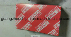 High Quality Brake Pad 04466-Yzz57 for Toyota pictures & photos