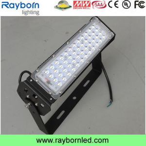 Outdoor Ce&RoHS Waterproof IP65 Meanwell Power 50W Flood LED Light pictures & photos