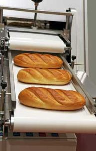 Food Grade PVC/PU Belt Conveyor System with Different Thickness pictures & photos