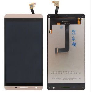 Original LCD and Touch Screen Assembly for Cubot X15 Perfect Repair Parts pictures & photos