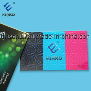 Hologram Film 30 Micron for Laser Laminating (BH1-30) pictures & photos