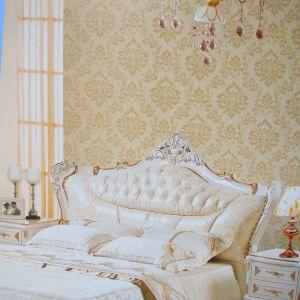 decorative material vinyl wallpaper for home walls
