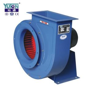 11-62 Industrial Centrifugal Exhaust Blower Fan pictures & photos