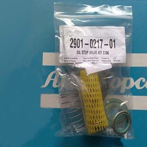Oil Stop Valve Kit for Atlas Copco Air Compressor Parts 2901021701 pictures & photos