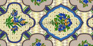 High-Grade Polyester Fabrics, Bedspread