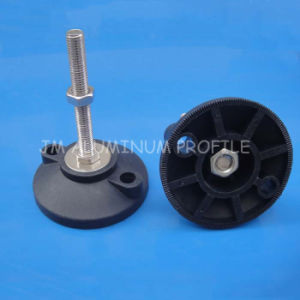 Heavy Duty Articulated Feet for Conveyor Machine pictures & photos