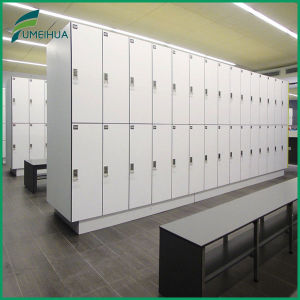 Waterproof HPL Swimming Pool Lockers pictures & photos
