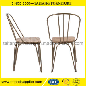 Modern New Design Bistro Restaurant Dining Chair pictures & photos