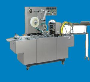 Transparent Film Packing Machine