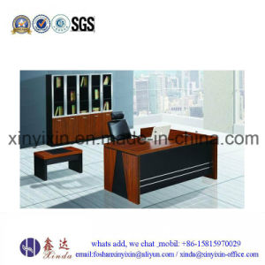 Luxury Office Executive Desk Modern Office Furniture (S603#) pictures & photos