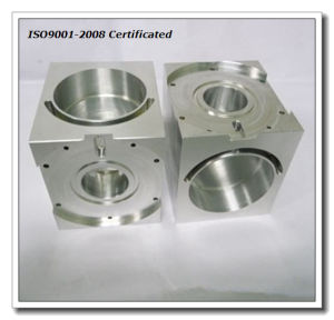 CNC Machining, Milling, Turning Aluminum Parts pictures & photos