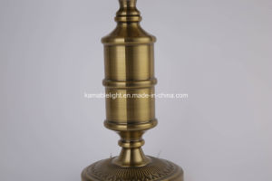 Hot Selling Delicate Copper Table Light (DT-8014) pictures & photos