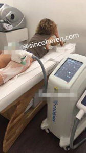 Cryolipolysis Fat Freezing Coolplas Cryotherapy Cavitation Slimming Vacuum Butt Lifting Machine pictures & photos