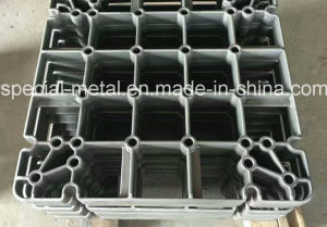 Precision Casting HK40 HP40 Heat Treatment Furnace Tray pictures & photos