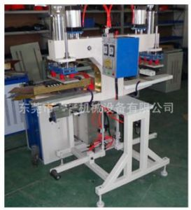 Ce Approved Customized High Frequency Rain Boots Welding Machine pictures & photos