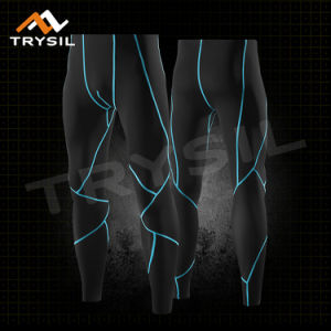 Men′s Sport Leggings Gym Legging Fitnesss Pants