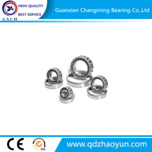 30307 Tapered Roller Bearing for Constructive Machinery pictures & photos