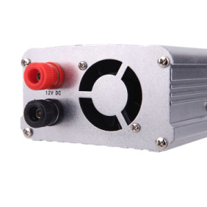 Doxin 12/24V 500W Modified Sine Wave Inverter with USB pictures & photos