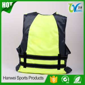 2017 Quality Assurance Portable Solas Marine Reflective Lifejacket (HW-LJ034) pictures & photos