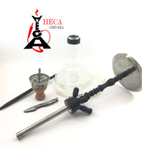 2017 Aluminum  Hookah Shisha Chicha Smoking Pipe Nargile Accessories pictures & photos