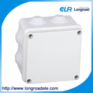 100*100*70 Waterproof Junction Box/Distribution Box pictures & photos